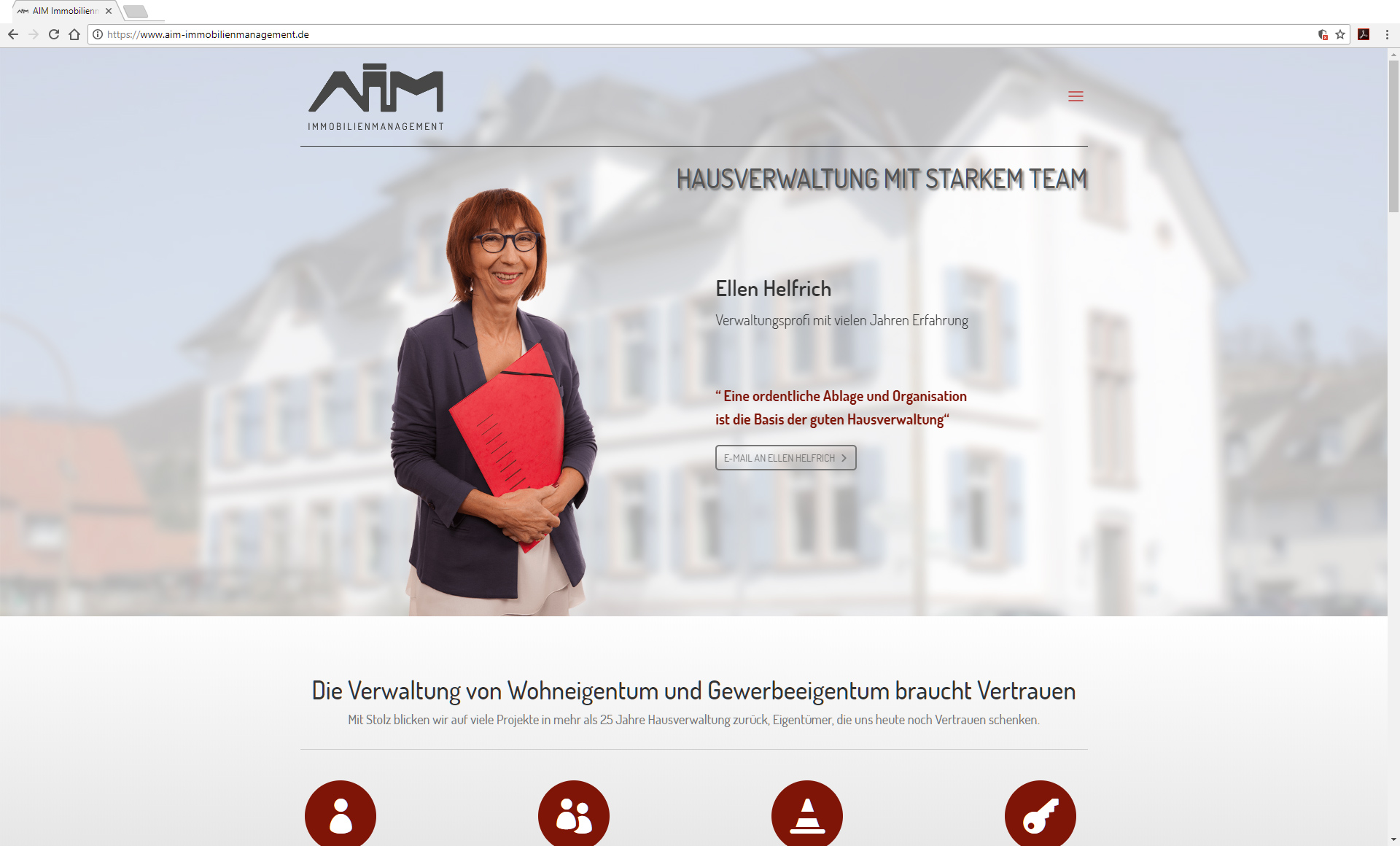 AIM Immobilienmanagement GmbH